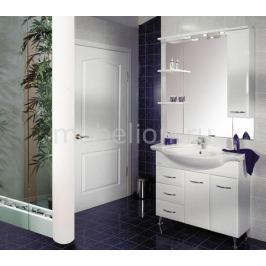 Набор для ванной Акватон Акватон Эмили 100 белый