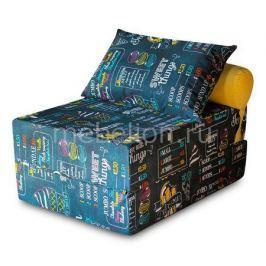 Кресло-кровать Dreambag PuzzleBag Ice Cream L