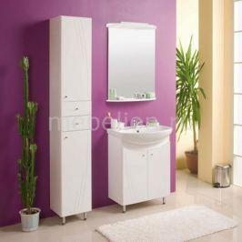 Гарнитур для ванной Акватон Акватон Минима 65 белый
