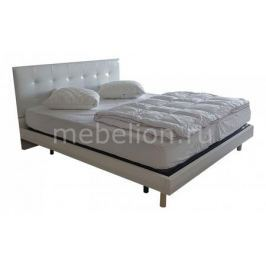 Кровать двуспальная Dupen Fenicia 514 Granda