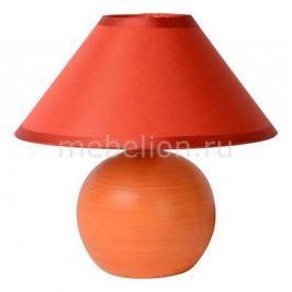 Настольная лампа декоративная Lucide Faro 14552/81/53
