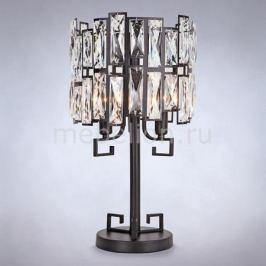 Настольная лампа декоративная Eurosvet 01093/3 Strotskis