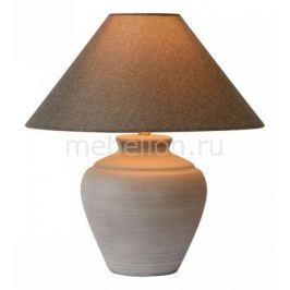 Настольная лампа декоративная Lucide Bonjo 44501/81/36