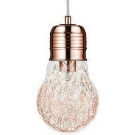 Подвесной светильник Britop Bulb Copper 2810113