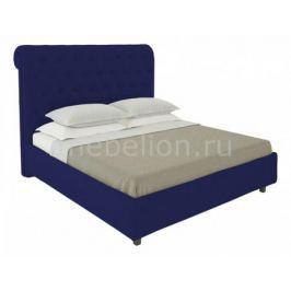 Кровать двуспальная DG-Home Sweet Dreams DG-RF-F-BD005-160-Cab-25