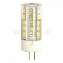 Лампы светодиодная Elektrostandard G4 LED 5W 220V 3300K