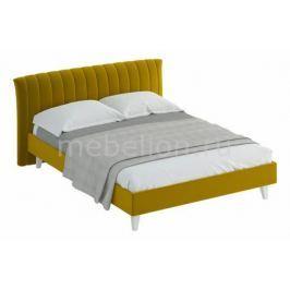 Кровать двуспальная ОГОГО Обстановочка Queen Anastasia