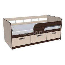 Кровать Сильва Рико НМ 039-04