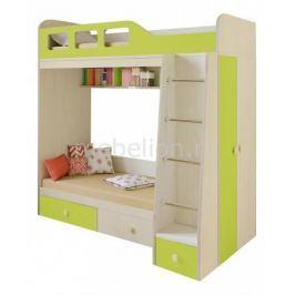 Кровать двухъярусная РВ Мебель Астра-3