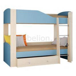 Кровать двухъярусная РВ Мебель Астра-2