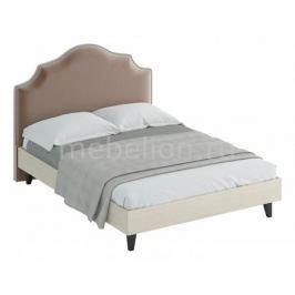 Кровать двуспальная ОГОГО Обстановочка Queen Victoria