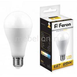 Лампа светодиодная Feron LB-100 E27 25Вт 220В 2700 K 25790