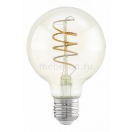 Лампа светодиодная Eglo E27 4Вт 220В 2200K 11722