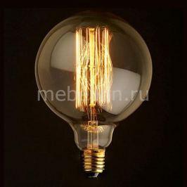 Лампа накаливания Loft it Эдисон E27 40Вт 220В 2400 - 2800 K G12540-67735