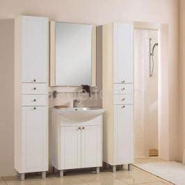 Гарнитур для ванной Акватон Акватон Альпина 65