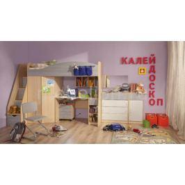 Гарнитур для детской Глазов-Мебель Калейдоскоп К1