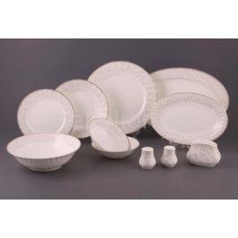Набор столовой посуды Porcelain manufacturing factory Вивьен 264-261