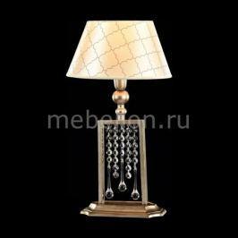 Настольная лампа декоративная Maytoni Bience H018-TL-01-NG