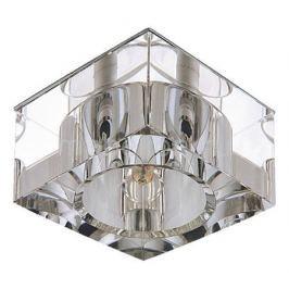 Встраиваемый светильник Lightstar Qube 004050R