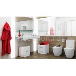 Набор для ванной Акватон Акватон Отель 120 белый