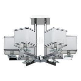 Люстра на штанге MW-Light Наполи 686010306