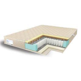 Матрас двуспальный Comfort Line Medium Memory2 - Latex2 TFK 2000x1600