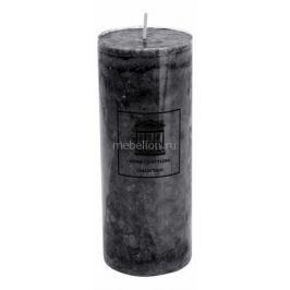 Свеча декоративная ОГОГО Обстановочка (17 cм) Marble 320507