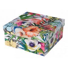 Коробка ОГОГО Обстановочка Flamingo 318681