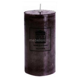 Свеча декоративная ОГОГО Обстановочка (13 cм) Marble 320518