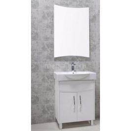 Набор для ванной Акватон Акватон Инфинити 65Н белый