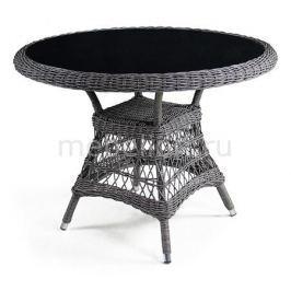 Стол обеденный Afina T306-D105 Light brown