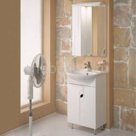 Набор для ванной Акватон Акватон Панда 50 белый