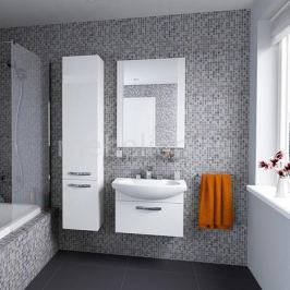 Гарнитур для ванной Акватон Акватон Ария 65