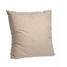 Подушка Лежебока (68х68 см) Лен и Хлопок