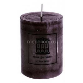 Свеча декоративная ОГОГО Обстановочка (9 cм) Marble 320513