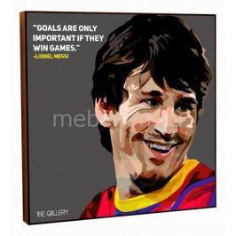 Панно ОГОГО Обстановочка (25х25 cм) Messi 316930