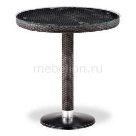 Стол обеденный Afina T504T-W2390-D70 Brown