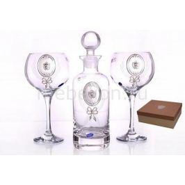 Комплект для алкогольных напитков Cristalleria acampora 307-093