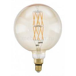 Лампа светодиодная Eglo E27 8Вт 220В 2100K 11687