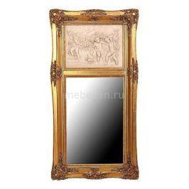 Зеркало настенное АРТИ-М (60х116 см) 61-200