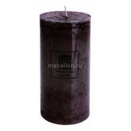 Свеча декоративная ОГОГО Обстановочка (18 cм) Marble 320452