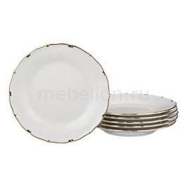 Набор тарелок плоских АРТИ-М Набор из 6 тарелок плоских Симона 662-565