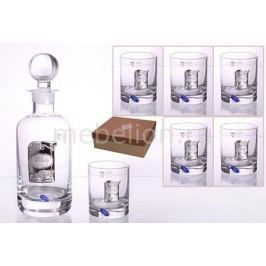Комплект для алкогольных напитков Cristalleria acampora 307-099