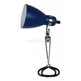 Настольная лампа офисная Arte Lamp Dorm A1409LT-1BL