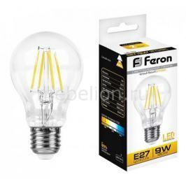 Лампа светодиодная Feron LB-63 E27 9Вт 230В 2700 K 25631