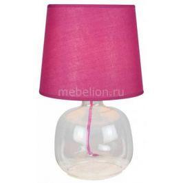 Настольная лампа декоративная Spot Light Mandy 7081115