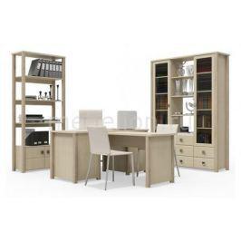 Гарнитур для кабинета Компасс-мебель Изабель