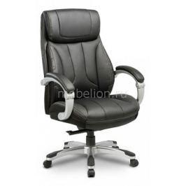 Кресло для руководителя Бюрократ T-9921/BLACK