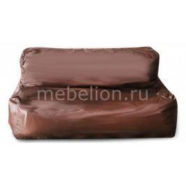 Диван-мешок Dreambag Модерн Коричневый