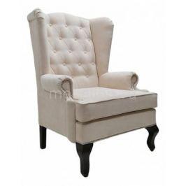 Кресло DG-Home Каминное кресло с ушами DG-KA-F-SF04-Akv-02